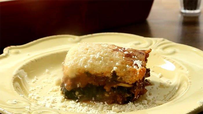 Noodleless Lasagna v2 - HealnCure